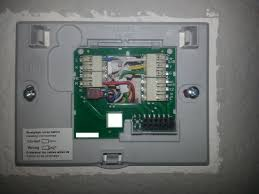 unique honeywell wifi thermostat wiring diagram 13 for your
