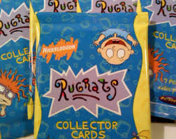 Chuckie Rugrats Halloween Costume Rugrats Etsy