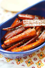 Thanksgiving Carrots Roasted Balsamic And Brown Sugar Carrots Pretty Providence
