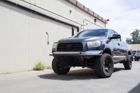 widebody tundra aftermarket front bumpers horsepowerfreaks performance exhausts