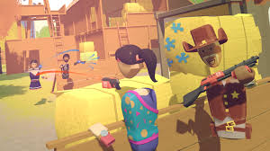 rec room on steam