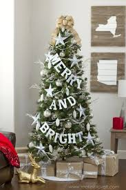 27 best christmas tree decorating ideas for 2016 images on