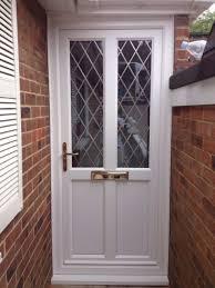 Exterior Doors Upvc Upvc Doors Brighton Sussex Glazing Services