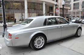rolls royce light blue 2004 rolls royce phantom stock gc roland151 for sale near