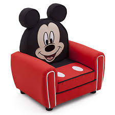 Children Armchairs Mickey Mouse Armchairs For Children Ebay