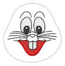 bunny face images reverse search