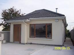 House Designs Ireland Dormer Dormer Bungalow Dublin 20