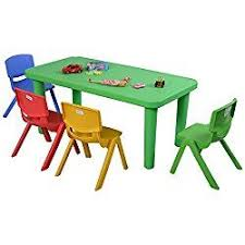 Plastic Table And Chairs Best 25 Kids Plastic Chairs Ideas On Pinterest Outdoor Plastic