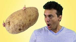What If I Told You Potato Meme - what does potato mean youtube