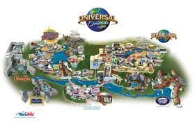 universal studios orlando map 2015 exclusive benefits for on site universal resort hotel guests