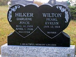 legacy headstones legacy monuments heart shaped memorial headstone gallery made
