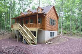 cape cod tiny log cabins manufactured in pa log cabin log home customer reviews cozy cabins