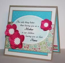 creative smiles one more mother u0027s day card and gift card holder
