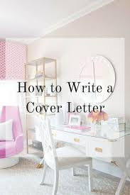 the secrets to getting hired how to write a cover letter that