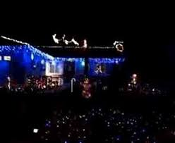 my musical computer controlled christmas light display youtube