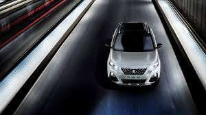 nearly new peugeot drive in the future live in the now with the all new peugeot 3008