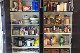 how to store food in cupboards simple steps can make it easier to store organize food and