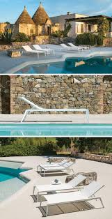 Lucca Steel Leaf Gazebo Cover by 16 Best Lettini Sdraio Images On Pinterest Outdoor Furniture