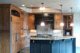 Custom Islands For Kitchen by Affordable Custom Cabinets Showroom