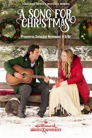 a song for christmas dvd 2017 hallmark movies for sale