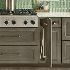kraftmaid cabinets 6 inch wide cabinet kraftmaid kitchen ideas pinterest