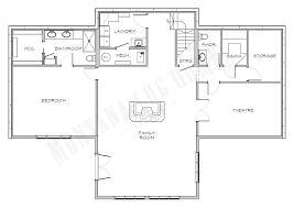 Montana Log Homes Floor Plans by Mlh 035 Montana Log Homes