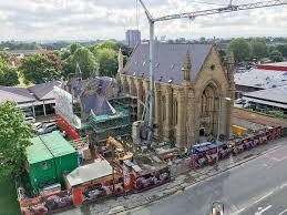 upper brook street chapel manchester wikipedia