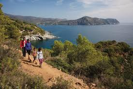 sommerurlaub am cap de creus katalonien tourismus