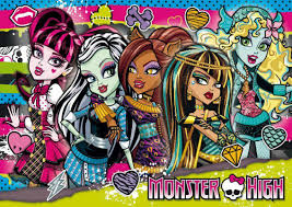 monster free download android version