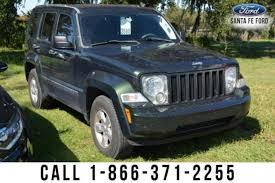2010 jeep liberty towing capacity used jeep liberty for sale in jacksonville fl edmunds