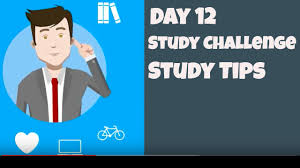 Challenge Tips 45 Tips On How To Study