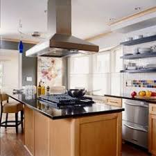 kitchen island range hood kitchen island exhaust hoods interior design
