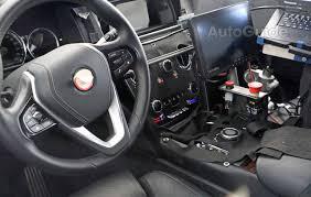 2018 rolls royce cullinan take a look at the rolls royce cullinan suv u0027s interior autoguide