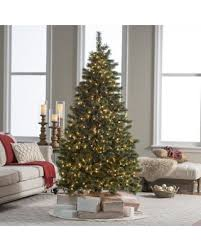7 ft tree pre lit photo albums fabulous homes interior
