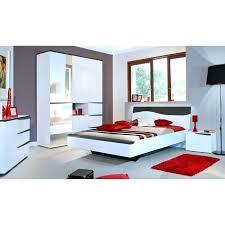 chambre a coucher blanc laque brillant chambre laque blanc brillant radcor pro