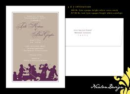 Size Invitation Card Nealon Design Engagement Party Invitation