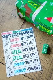 10 creative gift exchange you absolutely to play