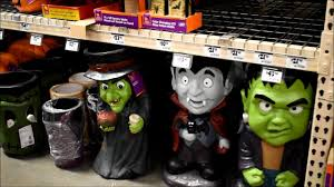 buy halloween decorations at the home depot halloween decorations home depot in store merchandise amazing