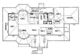 innovational ideas large queenslander house plans 6 stroud homes