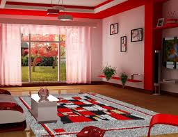 Bedroom Ideas Red And Gold Curtains Stunning Red Curtains For Living Room 40 Amazing