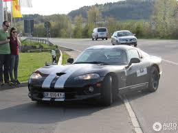 Dodge Viper Gts - dodge viper gts 7 may 2016 autogespot