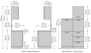 Standard Height For Cabinets Terrific Standard Kitchen Cabinet Height Base Kitchen Cabinet With