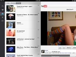 Tootin Bathtub Baby Cousins Youpad For Youtube For Ipad Download Youpad For Youtube App