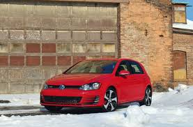 volkswagen golf gti 2015 4 door a little extra 2015 vw gti u2013 limited slip blog