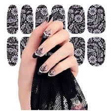 collection western nail art pictures asatan