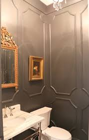 Paint Colors For Powder Room - paint colors for the southern living showcase house the
