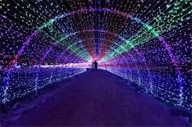 decoration laser light show outdoor