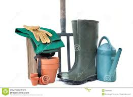 gardening tools royalty free stock photos image 35890208