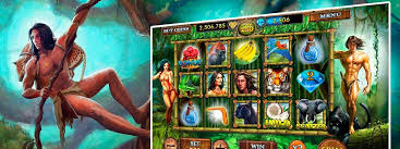 270 Free Tarzan Spins 2 500 Bonus 32red Mobile Casino Man