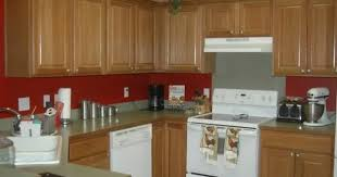 white kitchen walls oak cabinets kitchen paint color ideas with oak cabinets anyone paint